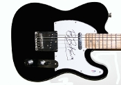 BB KING Autograph Signed Guitar GUARANTEED AUTHENTIC PSA DNA