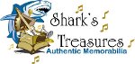 Shark's Treasures